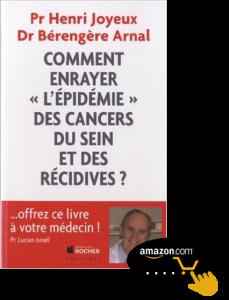 Comment-enrayer-l'épidémie-des-cancers-du-seins-et-les-récidives,-de-Henri-Joyeux