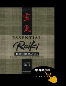 Essential Reiki Diane Stein