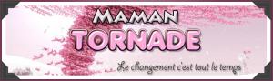 logo blog maman tornade