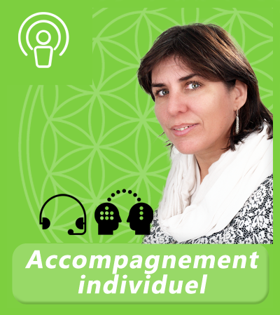 Forfaits Coaching et Accompagnement individuel avec Mary Laure Teyssedre
