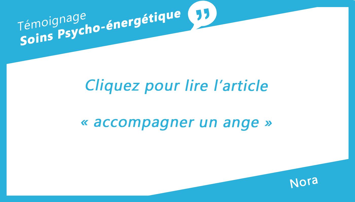 Témoignage/article