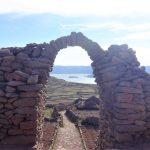 Amantani, l'île au milieu du Lac Titicaca…
